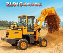 ZL916 wheel loader