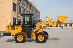 ZL928 wheel load