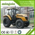 TS-900 / TS-904 Tractor