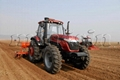 Renoman 1454-2304 tractor