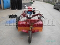 18hp and 20hp walking tractor, Two wheel tractor, DF type, model MX181 2