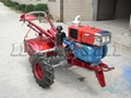 18hp and 20hp walking tractor, Two wheel tractor, DF type, model MX181 3