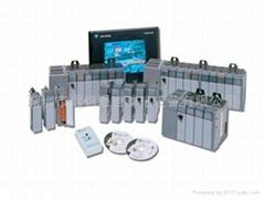 可编程控制器(SLC500)-PLC