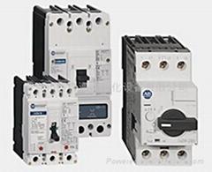 AB電機保護斷路器