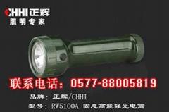固態高能強光電筒