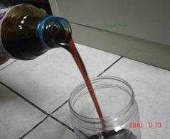 Squid Liver Oil