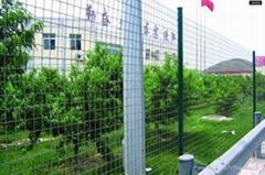 江西南昌高速公路护栏网