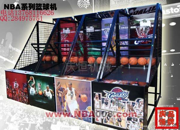 篮球机  1