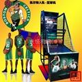 廣州籃球機  2