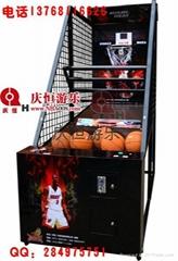 自動投籃機