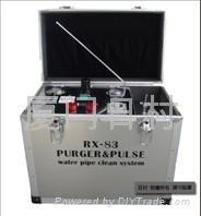 RX-1500自來水管清洗機