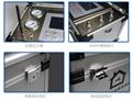 日村RX-1700标准版家庭自来水管清洗机24V便携式 2