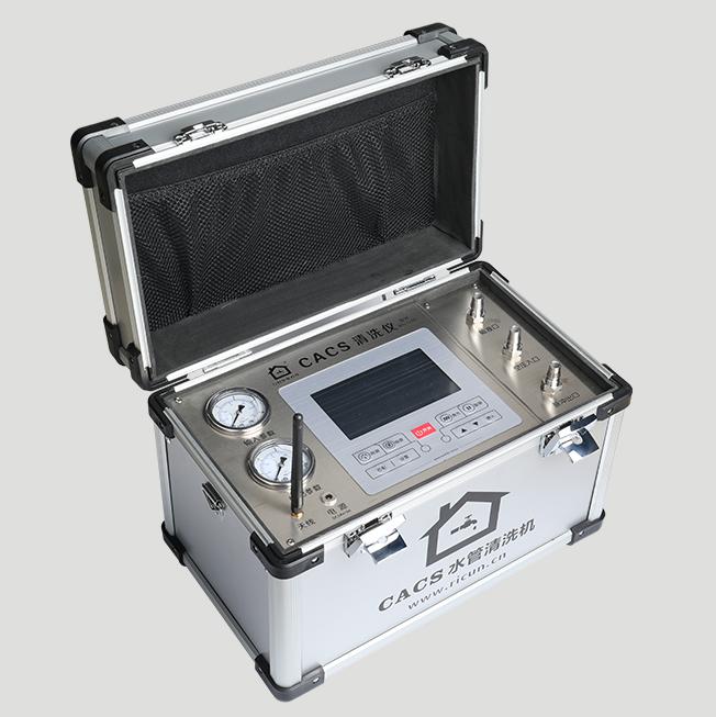 日村RX-1700标准版家庭自来水管清洗机24V便携式 1