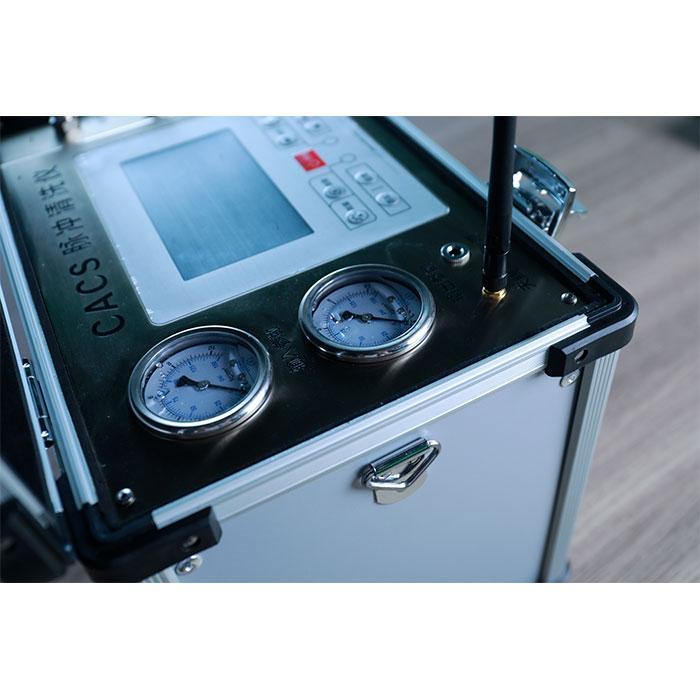 RX-1800水管清洗机高周波脉冲清洗仪 1
