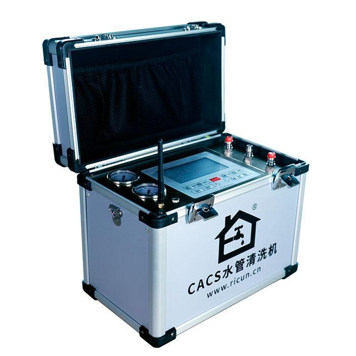 RX-1800水管清洗机高周波脉冲清洗仪 2