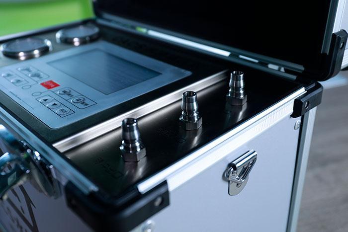 RX-1800水管清洗机高周波脉冲清洗仪 3