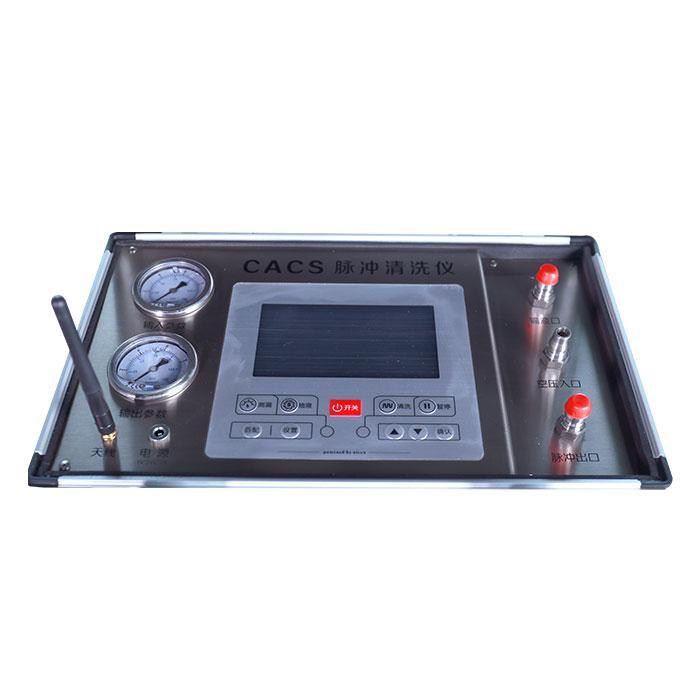 RX-1800水管清洗机高周波脉冲清洗仪 4
