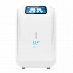 RX-3000多功能CACS室內家電水管清洗機