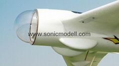 Sonicmodell Mako Flying