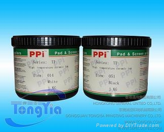 高温玻璃陶瓷油墨 1