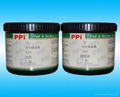 PVC塑胶导光板油墨