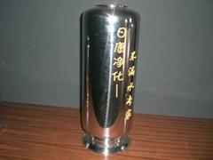 不鏽鋼軟化罐