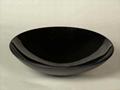 black ceramic glass