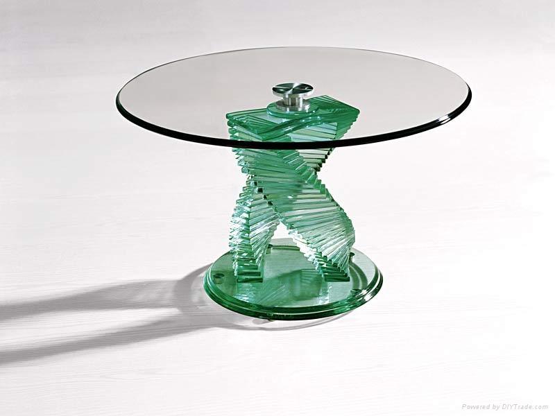 鋼化玻璃 4