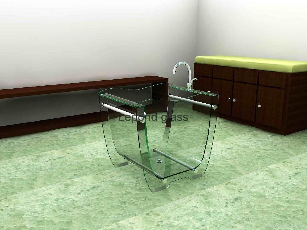 鋼化玻璃 5