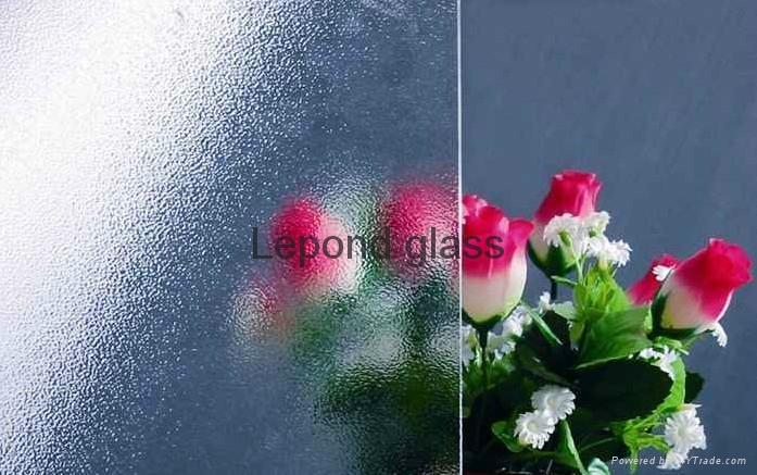 壓花玻璃 5