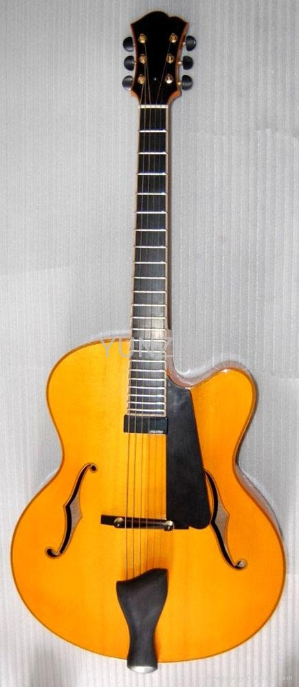 爵士吉他 1