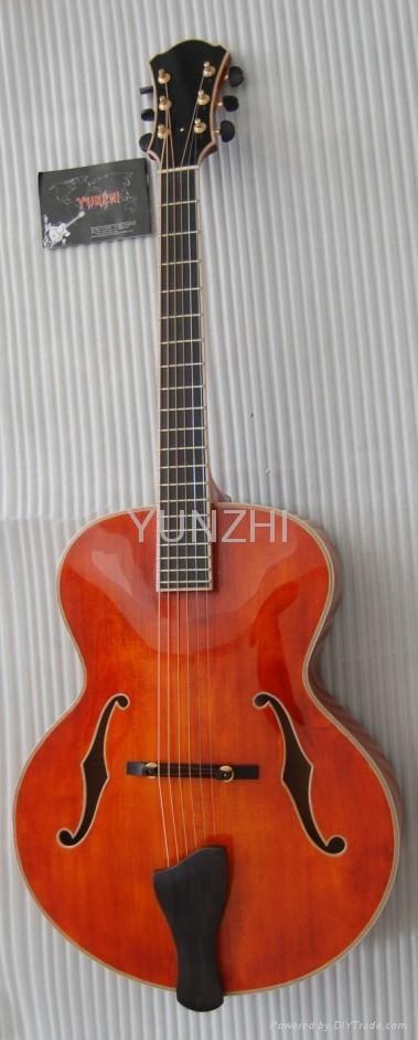 手工吉他 1