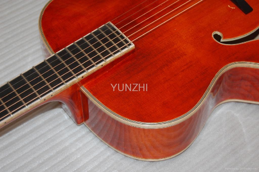 手工吉他 3