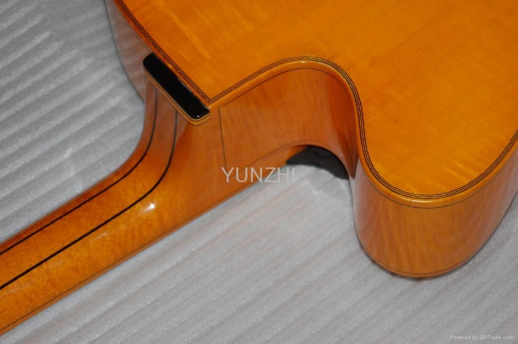 爵士吉他 4