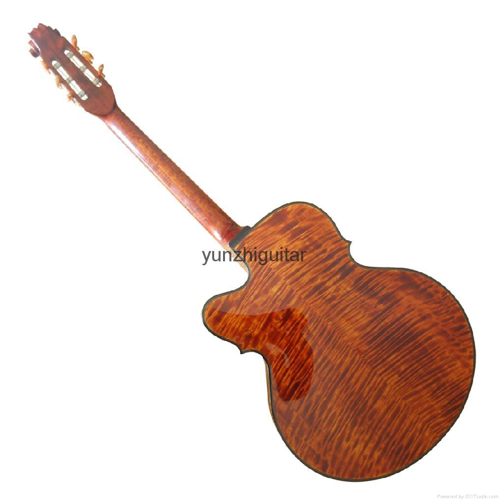 小提琴款爵士琴 2