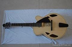 18寸爵士吉他