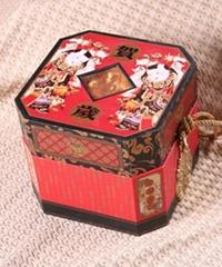 年糕食品包裝盒