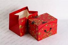 北京化妆镜礼品包装盒