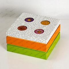 北京酒店月饼盒