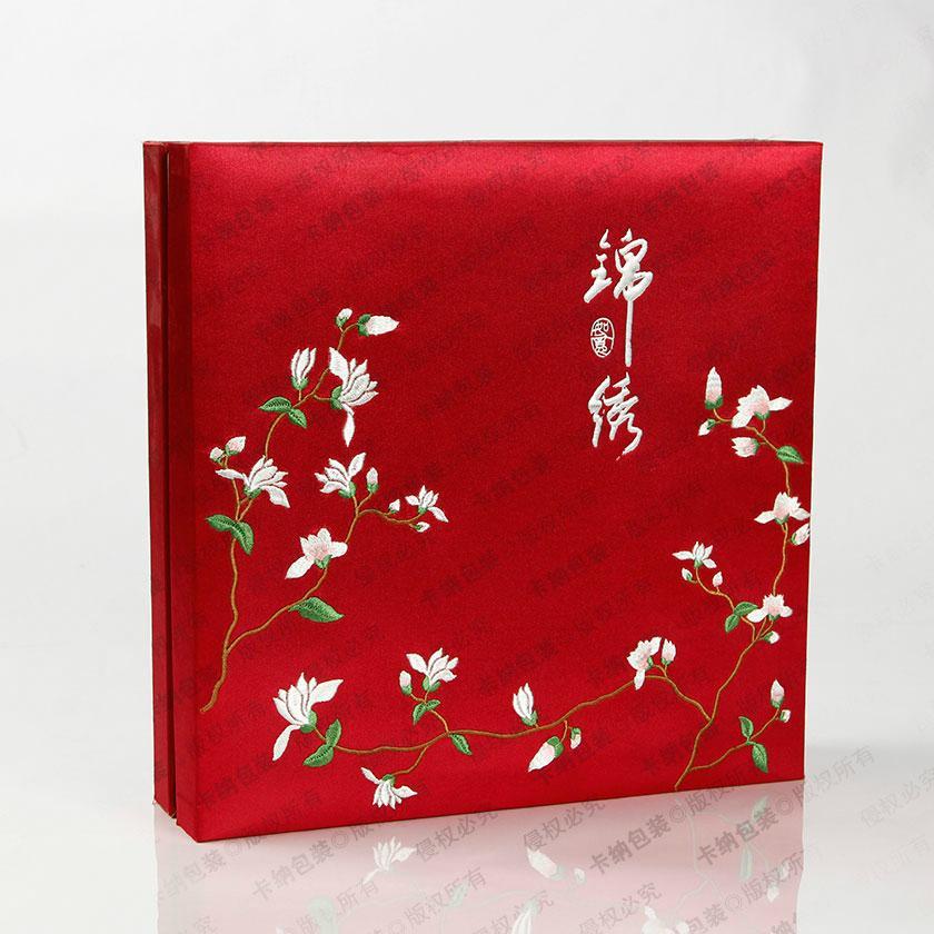 北京天地盖包装盒 1