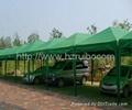 停車篷  交通篷 2