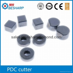pcd cutter for diamond grinding wheels