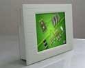 強大的電力電源觸屏監控T10