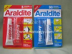 Araldite(爱牢达)AB胶水