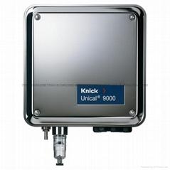 德国Knick全自动清洗和校准系统 Unical 900