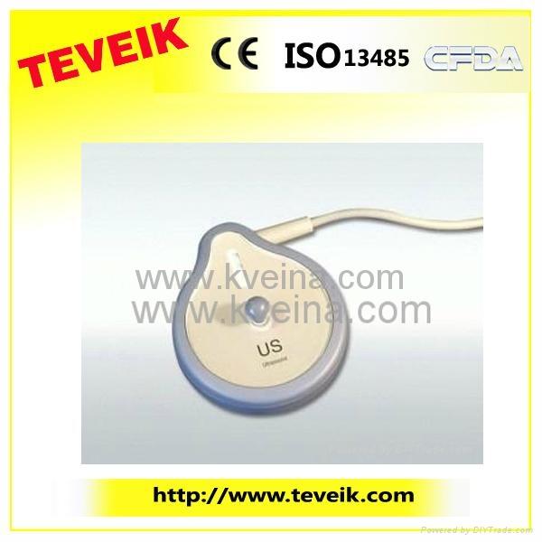 Bionet胎心/超聲探頭,FC 1400 Doppler 1