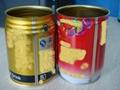 饮料马口铁三片罐