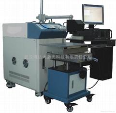 动力电池振镜式激光焊接机