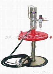 气动黄油泵64031
