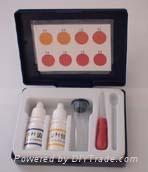 pH值測試劑